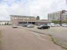 Standplaats; Johan de Wittlaan (Het Broek)