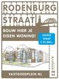 Rodenburgstraat kavel 3