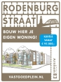Rodenburgstraat kavel 8