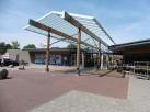 Standplaats; Elderhof